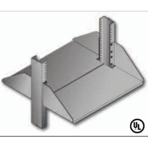 SB596S19106SFB | Eaton® Steel Double-sided Shelf For Six-inch Uprights