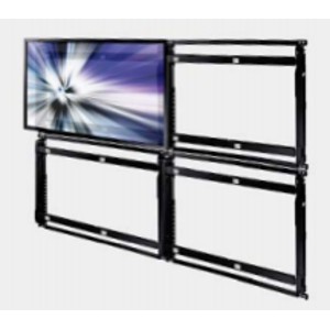 UD55C-B UD55D Models LED Display Samsung WMN-55VD Video Wall Mount for UE55D