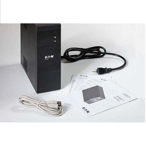 5S1500LCD | Eaton® 5s Ups