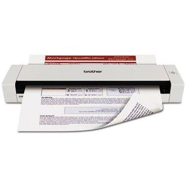 brother ds 720d mobile duplex color page scanner - ds 720d brother dsmobile 720d mobile duplex color