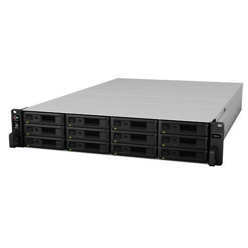 RS2418RPplus | Synology® Rackstation Rs2418rp+? San/nas Storage System