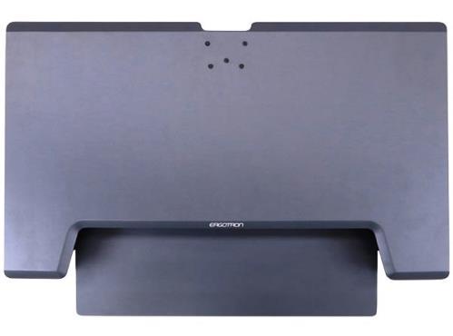 Ergotron Workfit Tl Sit Stand Desktop Workstation Black