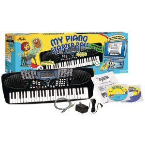 Emedia Music Piano Start For Kids EK05103