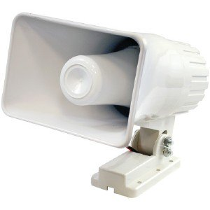 PYLE 6in In/Out 50w Pa Hrn Spk PHSP4