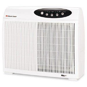 3m Office Air Cleaner With Filter OAC150