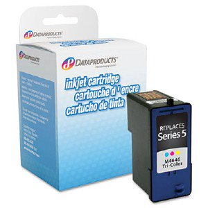 Dataproducts Tri-Color Ink Cartridge DPCM4646