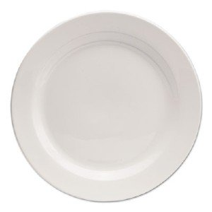 Office Settings Chef's Table Rnd Dinner Plates CTR1