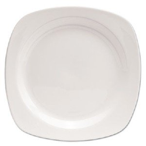Office Settings Chef's Table Sqr Dinner Plates CTS1