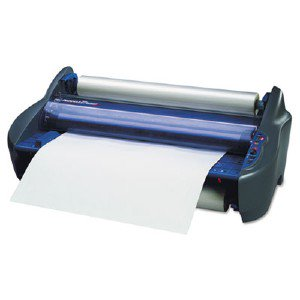 Gbc Office Products Group HeatSeal® Pinnacle 27 EZload® Thermal Roll Laminator 1701720EZ