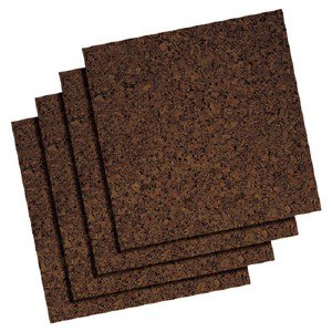 15050q gbc office products group dark cork tiles qrt101 - Gbc office products group ...