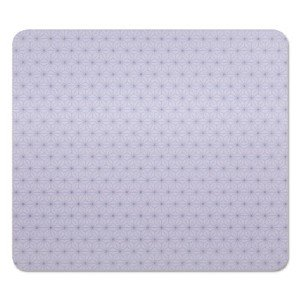 3m Precise Nonskid Reposition Bitmap Mouse Pad MP114BSD2
