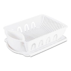 Office Settings Kitchen Organizer DR02WH