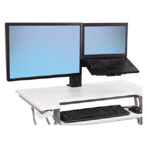 Keyboard Trays Drawers Ergotron Deep Keyboard Tray For