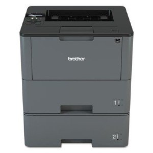 Brother HL-L6200DWT Monochrome Laser Printer HLL6200DWT