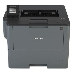 Brother HL-L6300DW Monochrome Laser Printer HLL6300DW