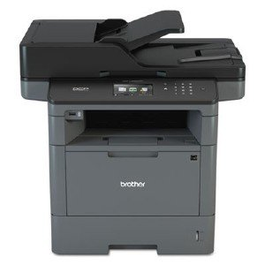 Brother DCP-L5650DN Laser Multifunction Printer DCPL5650DN