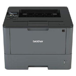 Brother HL-L5100DN Laser Printer HLL5100DN