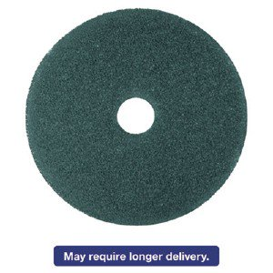3m Blue Cleaner Pad 5300 08413