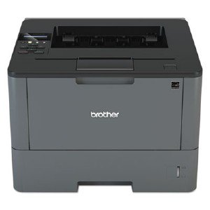 Brother HL-L5200DW Laser Printer HLL5200DW