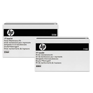 HEWLETT PACKARD HP LaserJet 110v Fuser Kit (150K yield) B5L35A