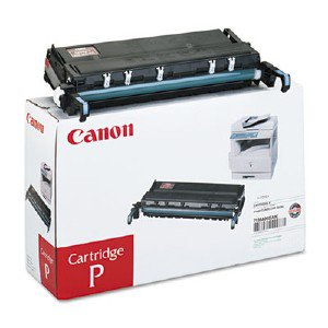 Canon Black Toner Cartridge CARTP