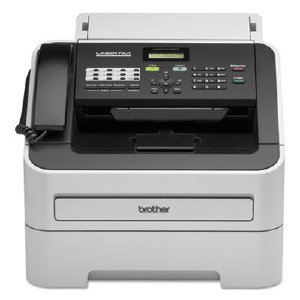 Brother IntelliFAX-2940 High-Speed Laser Fax FAX2940