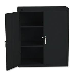 Hon Steel Storage Cabinet SC1842P