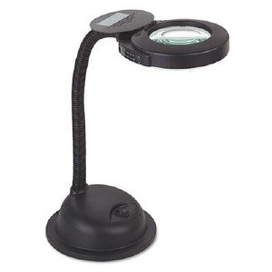 Fluorescent Lamp Magnifier - Compare Prices, Reviews and Buy at