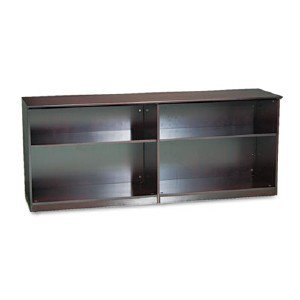 Mayline Group Napoli Low Wall Cabinet VLCCMAH