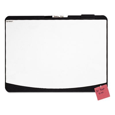 06355bk gbc office products group designer tack write whiteboard cubicle board qrt06355bk - Gbc office products group ...